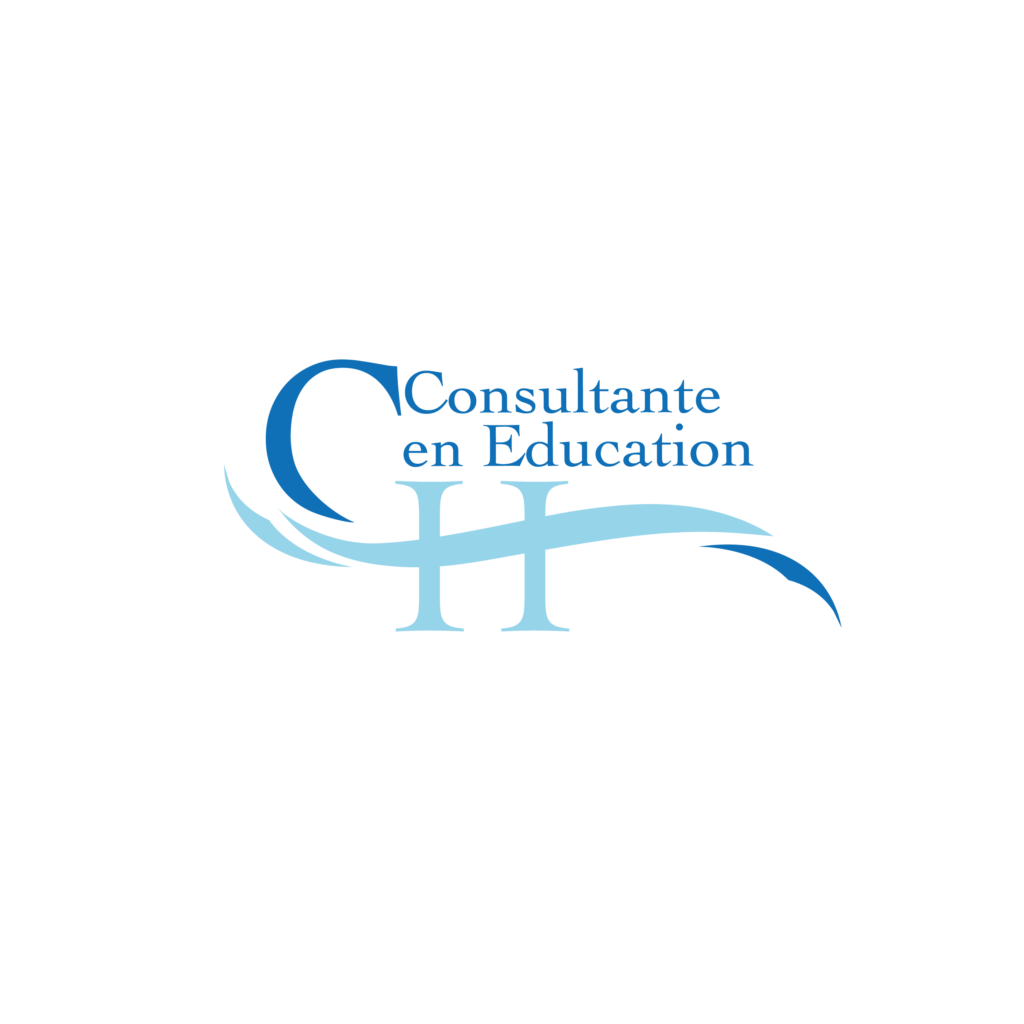 , Logo Consultante en Education